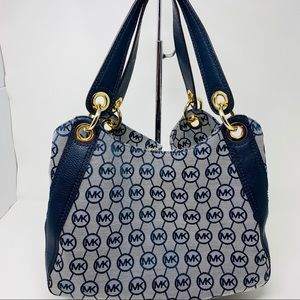 Michaels Kors Drawstring Bag